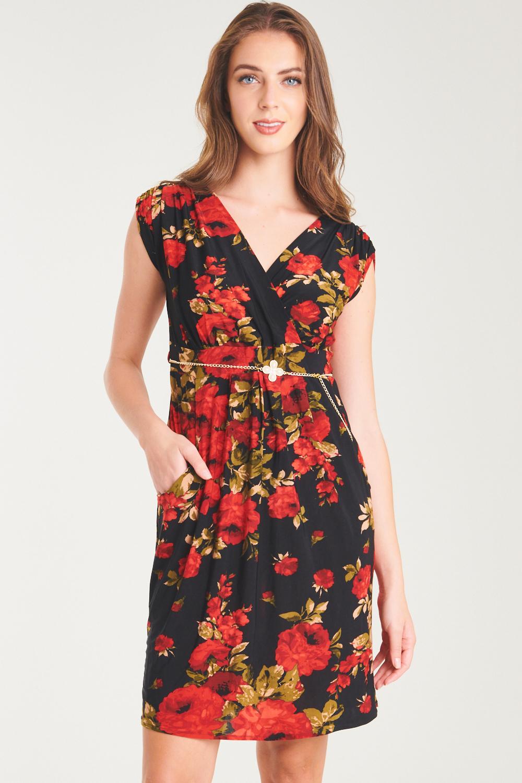 4c7ebdad420 Ropa De Dama Vestidos Casuales | Wig Elegance