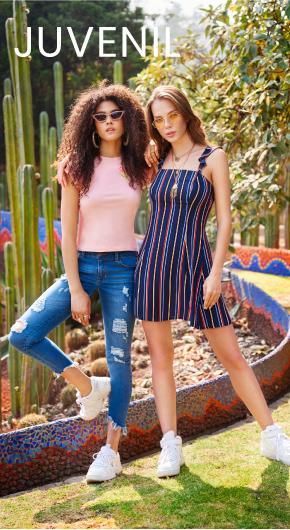 23436ec06764 VERTICHE México | Moda y ropa para mujer