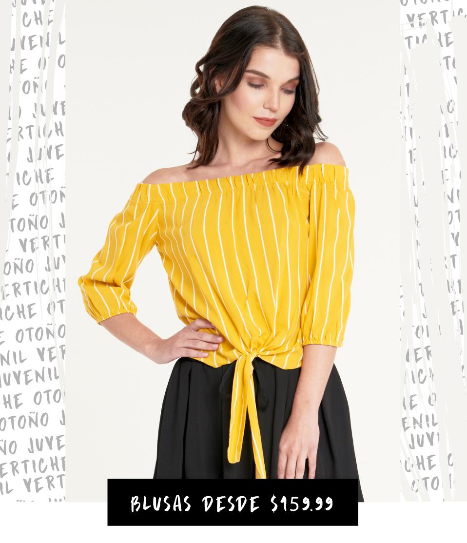 modelos de gran variedad Tienda online obtener online VERTICHE México | Moda y ropa para mujer